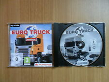 (PC) - EURO TRUCK SIMULATOR