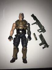 "Marvel Legends Hasbro Juggernaut BAF X-Men CABLE 6"" Action Figure"
