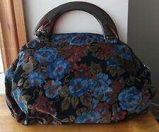 Vintage Carpet Style Handbag