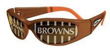 CLEVELAND BROWNS Titan Brown/Orange JAX NFL Sunglasses