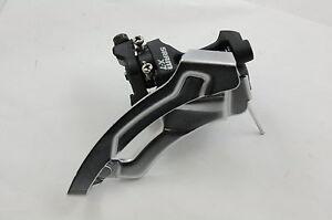 SRAM X7 DUAL PULL BIKE GEAR MECH DERAILLEUR 34.9mm 9 SPEED COMPATIBLE FRONT MECH