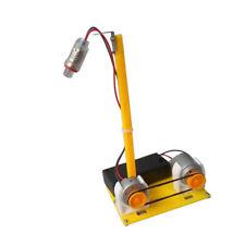 Générateur De Puissance De Micro-électricité Led Lampe De Table De
