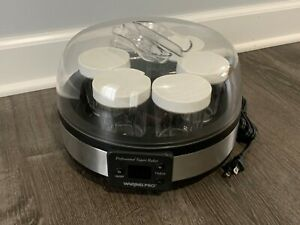 WARING PRO Professional Quality  Professional Yogurt Maker