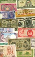 Foreign Currency Banknote Lot 50 +++ Different #2