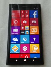 Nokia Lumia 1520 RM-940 4G LTE Quad-Core AT&T T-Mobile Unlocked GSM 16GB 20MP