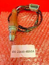 NEW OEM NISSAN 22693-4BA0A Air Fuel Ratio Oxygen Sensor FOR 14-15 Rogue 2.5L-L4