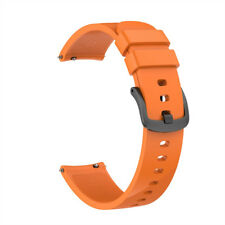 20mm Sport Replacement Silicone Bracelet Band Strap For Ticwatch E
