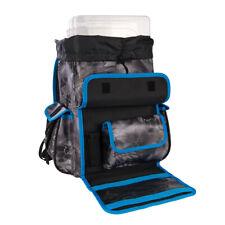 Plano Plab19800 Z-Series Tackle Backpack Kryptek Raid/Blue