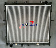 Radiator For KIA SPORTAGE 2.0 L4 1997-2003 1998 1999 2000 01 02 03