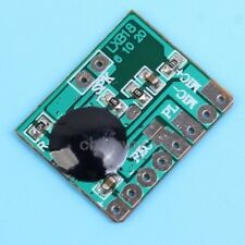 6s Voice Record Playback Module Board Recordable 3-4.5V For 0.25-2W Loudspeaker