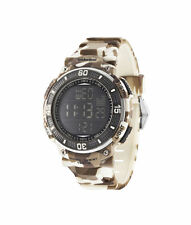 Timberland Stainless Steel Wristwatches with Chronograph