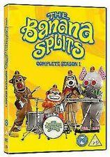 The Banana Splits: Season 1 (DVD, 2009, 6-Disc Set)