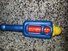1997 Fisher Price  doctor bag medical replacement thermometer c70