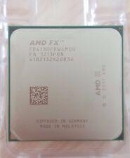 AMD FX-4130 Black Edition 3.8GHz Quad-Core (FD4130FRGUBOX) Processor