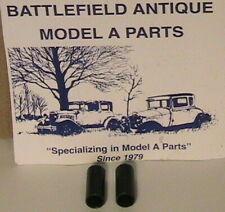 1928-1931 Model A  Ford Front Spring Perch Split Bushings (2).