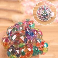 Maglia UVA spremitura palla incandescente stress reliever Autismo Sollievo Stress Squeeze Toys