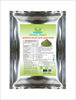 100% PURE & NATURAL 100G ORGANIC CERTIFIED DEHYDRATED PAPAYA LEAVES POWDER