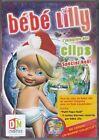 DVD BEBE LILLY L'INTEGRALE DES CLIPS SPECIAL NOEL