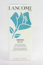 *Lancome - Aroma Blue Revitalizing Cleansing Gel 150ML Neu & OVP*