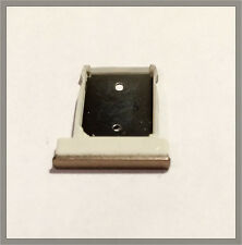 ORIGINALE HTC ONE M9 VASSOIO SIM titolare, Oro