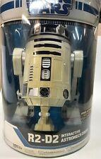 Star Wars R2D2 Interactive Astromech Droid NEW NIB