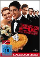 American Pie 3 - Jetzt wird geheiratet                               | DVD | 200