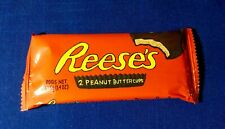 Rare HERSHEY Reeses Peanut Butter Cup TOM SACHS Pop Artist Painted Sealed Pkg