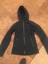 Womens North Face Rain Coat