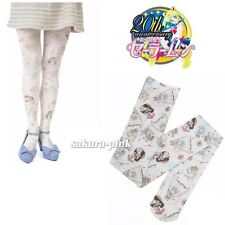 Tights SAILOR MOON 20th Anniversary Authentic Licensed item Made in  Japan