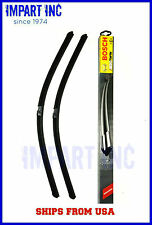 Mercedes Benz Wiper Blade Set Bosch A948S OE Style AEROTWIN 3397 118 948