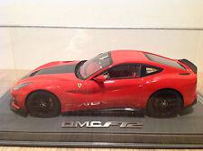 1/18 BBR Ferrari DMC F12 Rosso Corsa