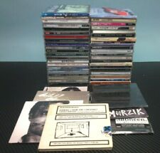 Lot Of 50 Cd's - Pop / Rock / 80's / 90's - Pet Shop Boy's, Radiohead, Ac/Dc