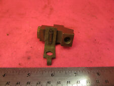 OEM 1968-1969 Camaro Z28 Disk Brake Hold Off Proportioning Valve Check firebird