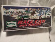 Hess 2009 Race Car & Racer MIB