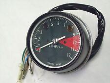 NEU Original Drehzahlmesser DZM / Tachometer Rev. Counter Honda CB 250 K