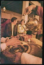 SAN FRANCISCO CA Marrakech Moroccan Restaurant Postcard