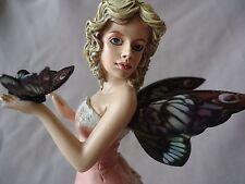 Bente Schlick Dreamscape Delight Fairy Figurine