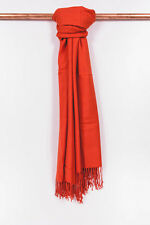 Luxurious Cashmere & Silk Pashmina Scarves Shawl *Bridesmaids* Wedding Bridal