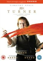 Mr Turner DVD Nuevo DVD (MP1259D)