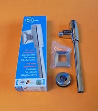Nil plus nova Urinal Druckspüler Spüler # 1130, ohne Vorabs. # 9396607