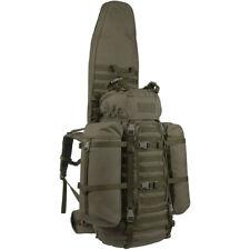 Wisport Shotpack 65L Sniper Rugzak Jacht Airsoft Schieten Pack RAL 7013