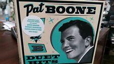 PAT BOONE - R&B Duet Hits with James Brown Smokey Earth Wind & Fire Kool Moe Dee