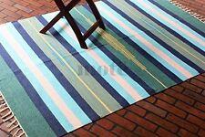 Handmade Striped Rugs