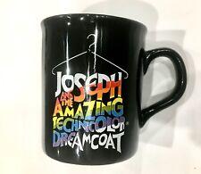 Joseph And The Amazing Technicolor Dream Coat Commemorative Mug  Made In England