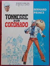 BERNARD PRINCE BD EO TONNERRE SUR CORONADO  HERMANN GREG