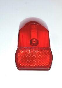 PIAGGIO CIAO BOXER 50/ PLASTICA FANALE POSTERIORE/ REAR LIGHT LENS
