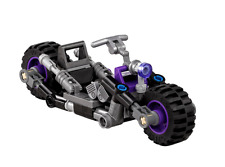 LEGO - The Batman Movie - 70902 - Catwoman Catcycle ONLY - New - AU Seller