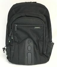 "Targus Spruce Ecosmart Checkpoint Friendly Laptop Notebook Back Pack 15.6"" Used"