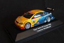 Schuco Opel Astra V8 Coupé 2003 1:43 #16 Joachim Winkelhock (GER)