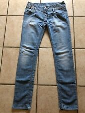 jeans femme diesel taille 16 stretch matic